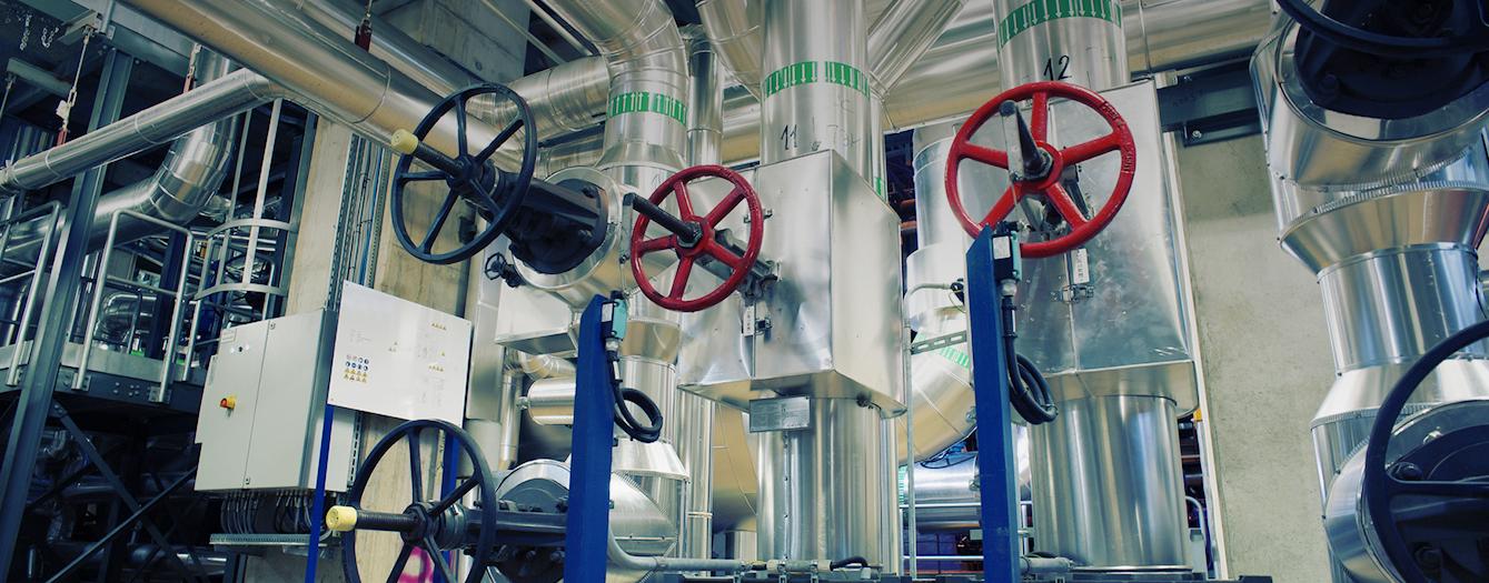 Ingeniería Proyectos Plantas Industriales