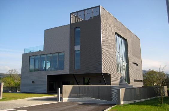 nueva oficina delagua ingeniería
